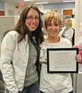 caregiver for April 2013
