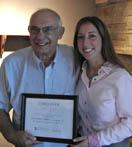 September 2013 Caregiver of the Month
