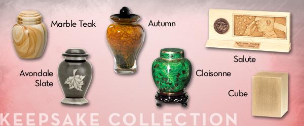 Keepsake Collection